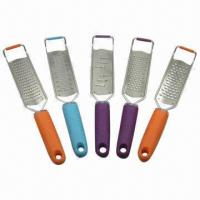 Best Acid Etching Graters, Food Safety, According to LFBG, FDA wholesale