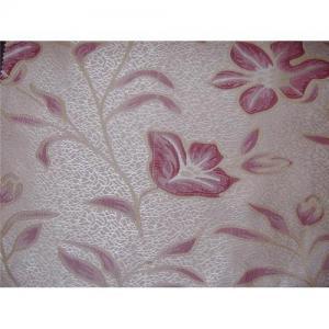 Best Jacquard curtain fabric wholesale