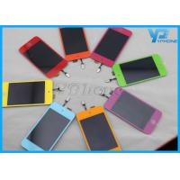 Best High Resolution Ipod 4 LCD Digitizer LCD With Touch Screen wholesale