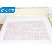 Best Healthy and Environmental Cooling Gel Bed Mat for Baby and Old People wholesale
