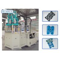 Best Eyewear Frame Rotary Table Injection Molding Machine HM-180R4-3C CE Certificate wholesale