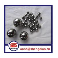 China stainless steel ball 420c on sale