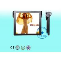 China 800*600 Resolution LCD Digital Signage Display 7 Inch Car Tv Monitor With Bluetooth on sale