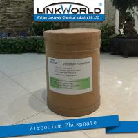 China Zirconium  Phosphate  CAS 13772-29-7 Manufacturers on sale