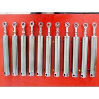 Best Stainless Steel Hydraulic Cylinder wholesale