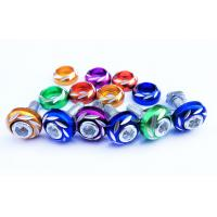 Best Aluminum Alloy Material Motorbike Accessories Colour Screw Kit For Motorcycle Fitting wholesale