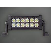 Best 36W 10.24 inches Tailgate  Led Lights Bars Warning Extreme whelen 4wd wholesale