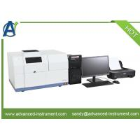 Best Automatic Atomic Absorption Spectroscopy AAS Machine with PC and Printer wholesale