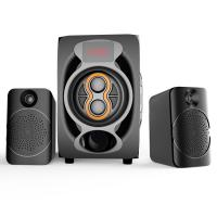 Best 2.1CH Profesional Heavy Bass Bluetooth Computer Multimedia Speaker with Big Woofer wholesale