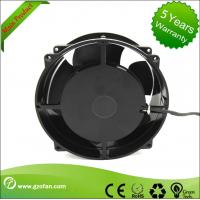 Best Round ROHS 200*70mm 933m3/H 24v Dc Axial Fan wholesale