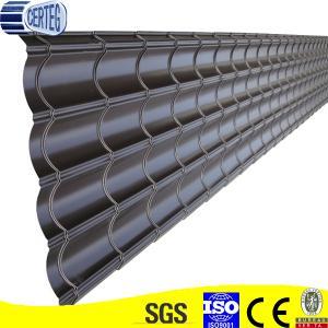 Best metal sheet roof wholesale