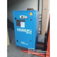 Best 116 Psi 60 CFM Oil Less Double Auto Screw Type Air Compressors Single Stage 11kw wholesale