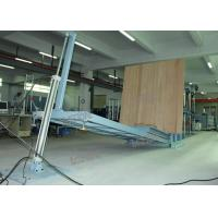 Quality OEM / ODM 3-5M Discussible Incline Impact Testing Machine For Furniture Desk wholesale