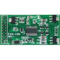 Buy cheap FXS_100 S100M Modules for TDM400P TDM410P Asterisk Card from wholesalers