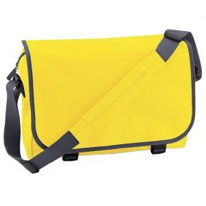 Best Various Colors Travel Satchel Bags , Sports Messenger Bags With Laptop Compartment wholesale