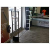 Best EAS RF Mono Anti Theft Security Gates , 8.2mhz Anti Theft Systems For Retail Stores wholesale