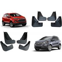 Best Ford EcoSport 2013 and 2018 Car Mud Guards / Auto Fender / Mud Flaps wholesale
