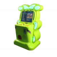 Best 19 Inch HD Screen Video Game Machine Street Fighter Game For Game Centre wholesale
