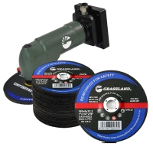 Best Resin Bond Metal 180 X 6 X 22.23mm Abrasive Grinding Wheel wholesale