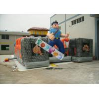 China Funny Bouncy Castles Inflatable Amusement Park Toys For Kids Play Games on sale