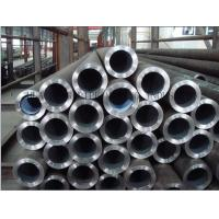 Best Alloy Steel ASTM A179 Cold Drawn Seamless Tube For Construction / Gas Transport wholesale