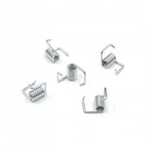 Best Zinc Plated 8mm 0.3 Inch Torsion 3D Printer Springs For 2GT Belt wholesale