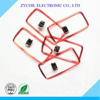 Best Copper Induction Rfid Antenna Coil With Long Read Distance Range wholesale