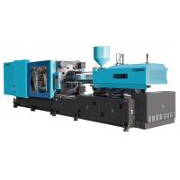 Best CPU Controller Plastic Injection Molding Machine , Fully Automatic Plastic Injection Molding Equipment wholesale
