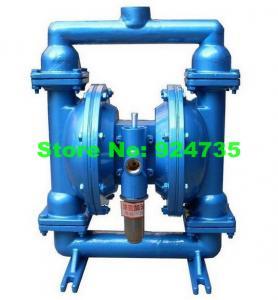 Best Pneumatic Diaphragm Pump wholesale