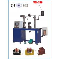 Best China best supplier coil winding machine for insulator cylinder wholesale