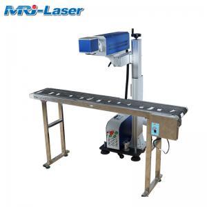 Best CO2 Laser Marker Machine , Laser Part Marking Machine For Laser Engraving wholesale