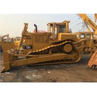 Best CAT D7H Second Hand Bulldozers With Ripper ,Year 2012 Earth Moving Equipment  wholesale