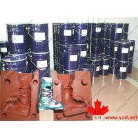 Buy cheap Silicone Rubber for shoe mold making from wholesalers