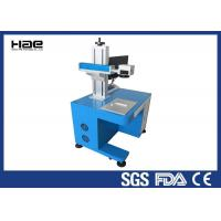Best High Speed Portable Fiber Stainless Steel Laser Engraving Machine Diode / Co2 Marking Machine wholesale