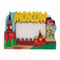 Best Standard PVC Photo Frame, Customized Colors are Accepted wholesale