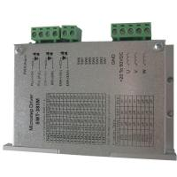 Best Close Loop Three Phase Stepper Motor Driver Controller With Precise Current Control wholesale