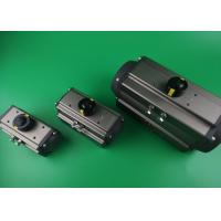 China Industry Electric Pneumatic Actuator Long Life Compound Bearings CE ISO on sale
