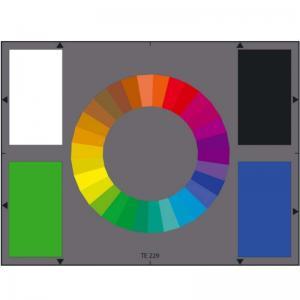 Best AC220V Transmissive Color Key Test Chart Sineimage YE0229 TILO wholesale
