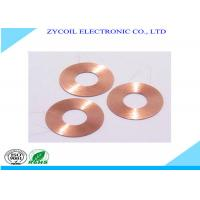 Best Multi Layer Air Core Coil , Professional Engineer Copper Wire Winding wholesale