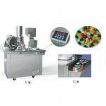 Best DTJ-V Semi-automatic Capsule Filling Machine(capsule filling machine, capsule filler) wholesale