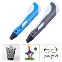 Best Magic New 3d Drawing Pen For Chrismas Gift With 1.75mm Filament wholesale