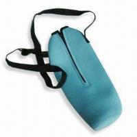 Best Bottle Cooler (Keeps Warm and Cool), Made of T-cloth + 3mm Neoprene, Various Styles are Available wholesale