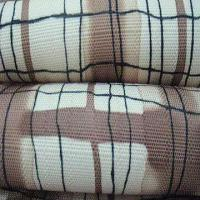 Best 100% Polyester Ripstop Printed Fabric for Horse Rugs with PVC Backing wholesale