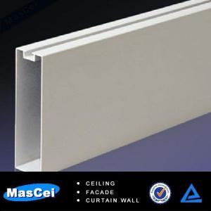 Best Aluminum Baffle Ceiling wholesale