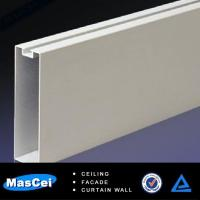 Cheap Metal Screen ceiling and metal tiles ceiling for build materials for sale
