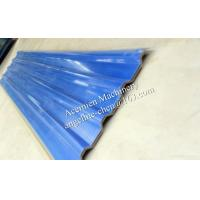 Best New hot, Eco-friendly, beautiful, decorative pvc hollow roofing sheet production line wholesale