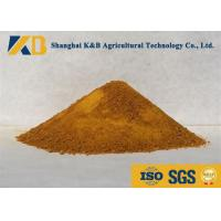 Best Healthy Corn Protein Powder / Poultry Feed Additive No Sand And Gravel Impurities wholesale