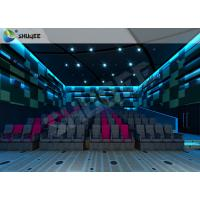 Best Intelligentized 4D Kino Equipment wholesale