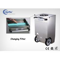 China High Capacity Drying Room Dehumidifier Building Dryer Low Power Consumption on sale