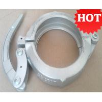Quality High Pressure Concrete Pump Clamp Coupling wholesale